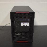 Lenovo ThinkStation P900 Server