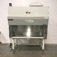 NuAire Labgard Class II Type A2 4' Biological Safety Cabinet