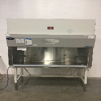NuAire Labgard Class II Type A2 6' Biological Safety Cabinet