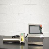 Domino S200HR Laser Coder