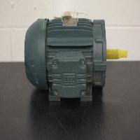 WEG W21 Severe Duty 2HP Motor