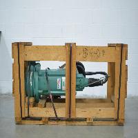 Baldor Reliance 15 HP Industrial Motor