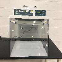 AirClean 600 PCR Workstation