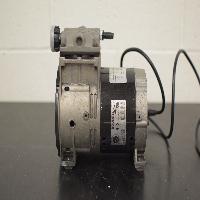 Thomas 669BESUU44TFE-217A Vacuum Pump