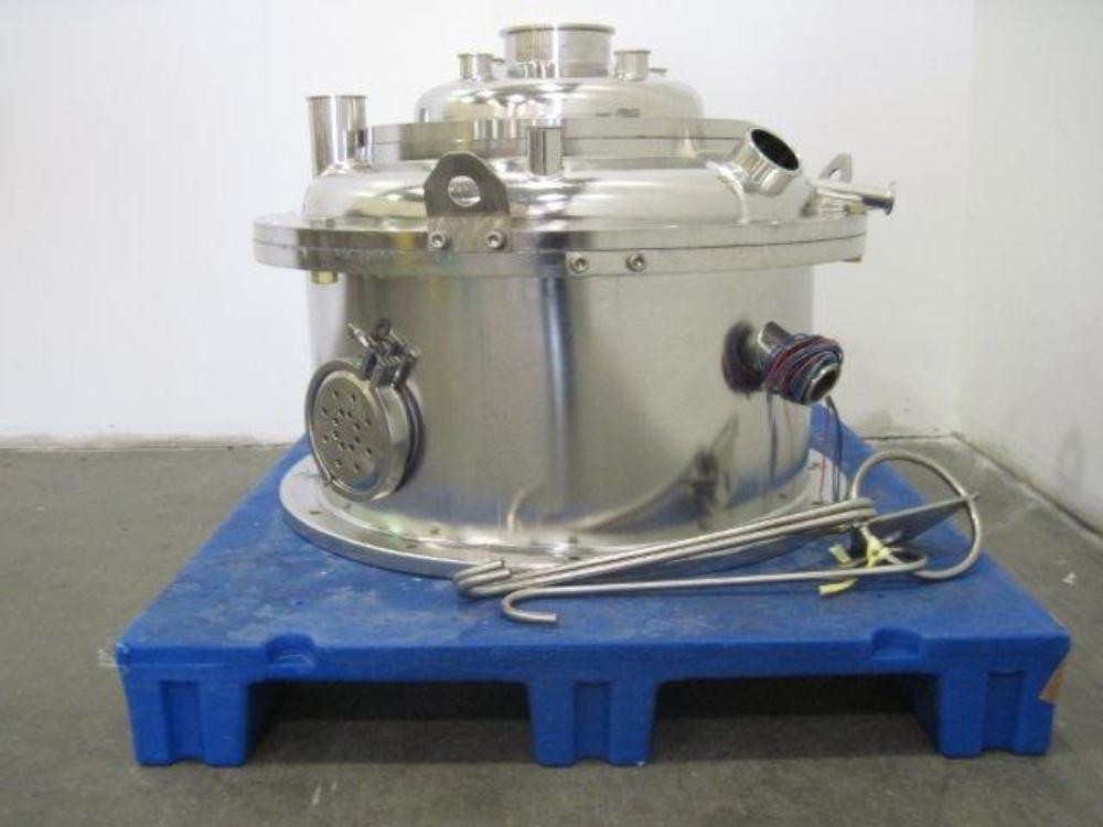 Sweco PH30 Pharmasep Filter Dryer