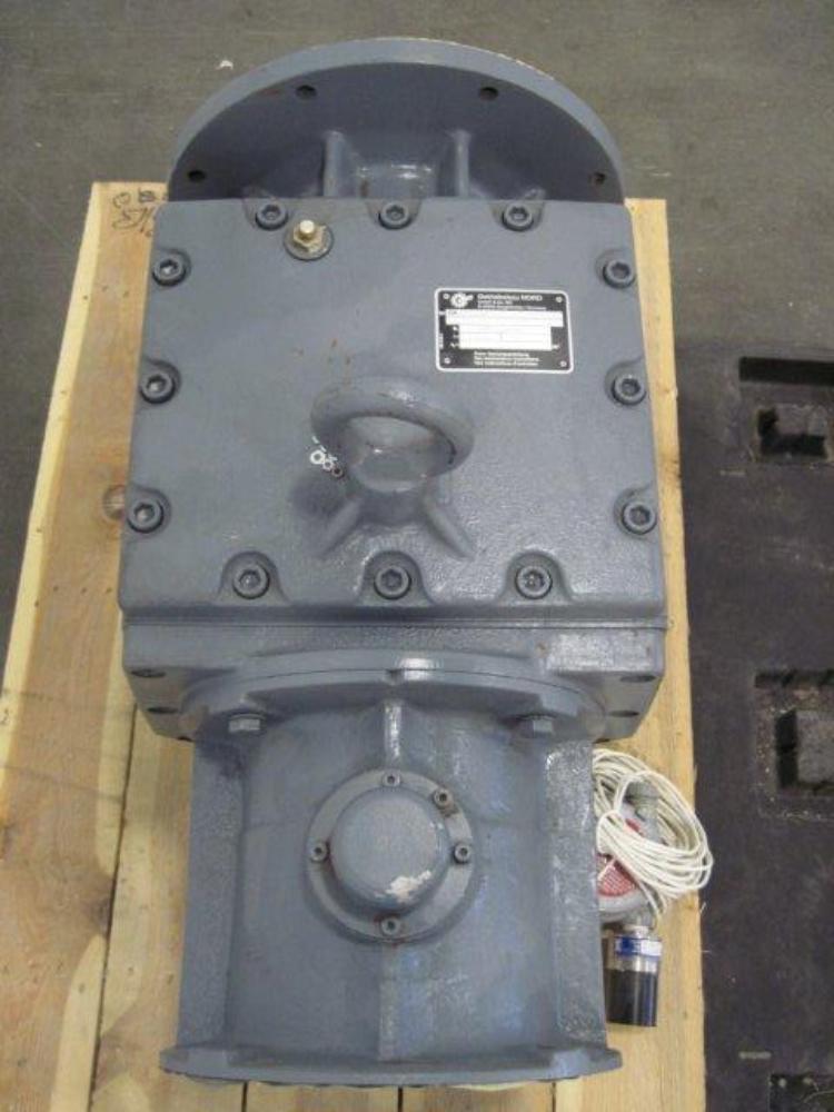 Getriebebau NORD Transmission