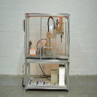 Adept Technology Cobra 600 Robot