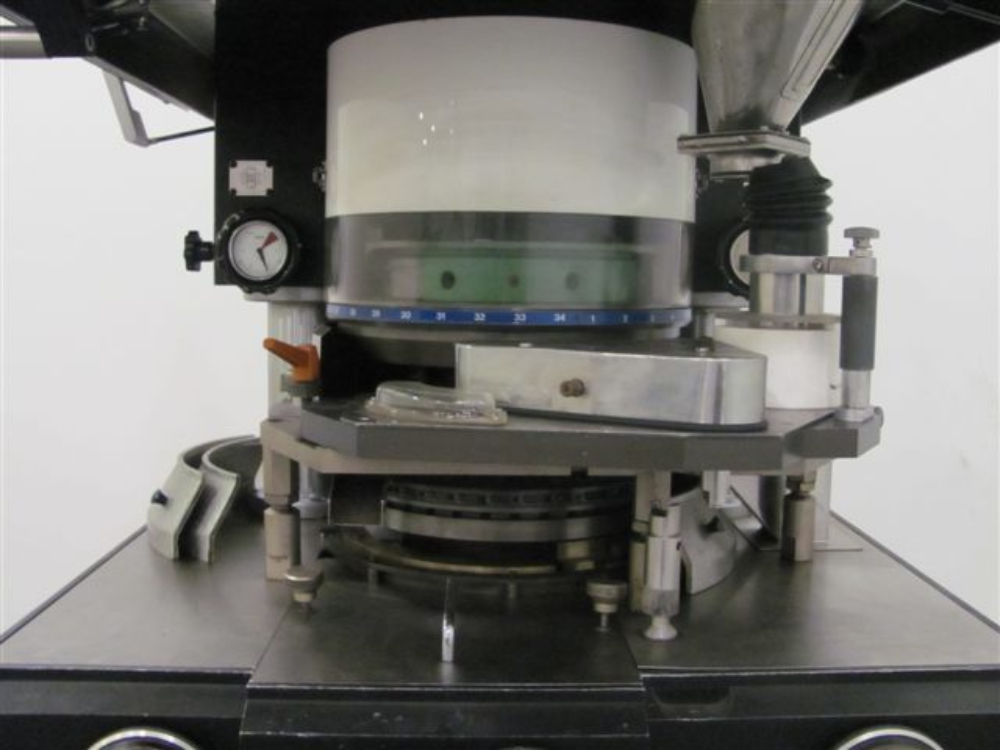 Manesty Unipress Tablet Press