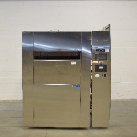Beta Star Autoclave