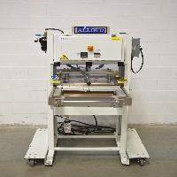 Alloyd 25M1216 LVL Blister Packaging Machine