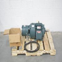 Baldor Reliable Duty Master A-C Motor