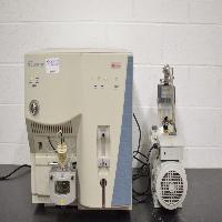 Thermo Finnigan TSQ Quantum Ultra Mass Spectrometer