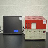 SRI 8610C Gas Chromatograph