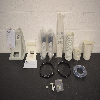 Lot of Millipore Accessories