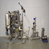 Carr P12 Powerfuge Separation System