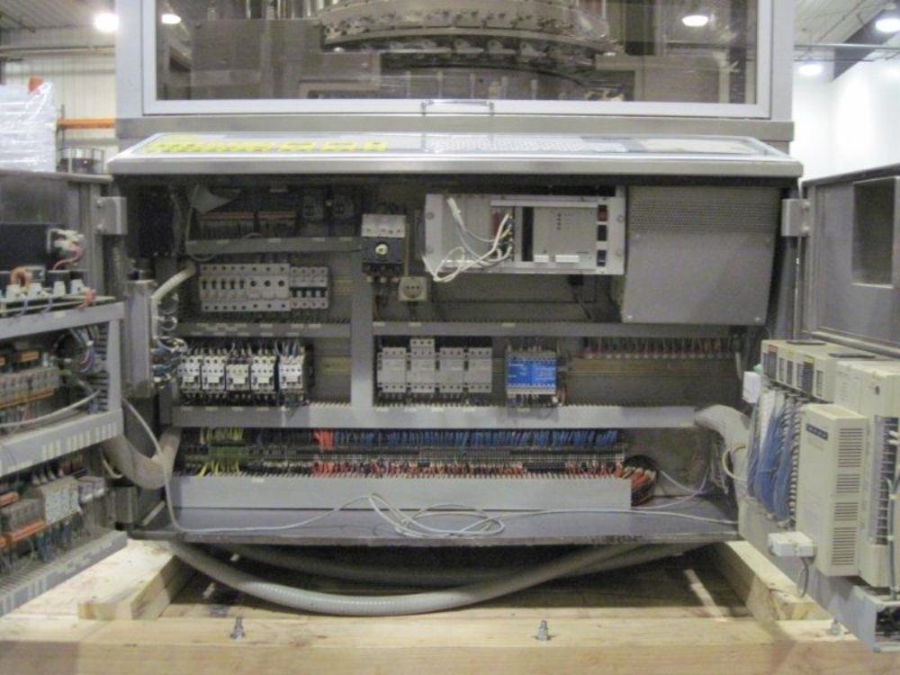 IMA Matic 120 Capsule Machine