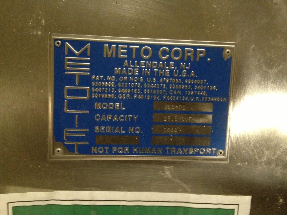 METOLIFT ULS-01 Drum Handler