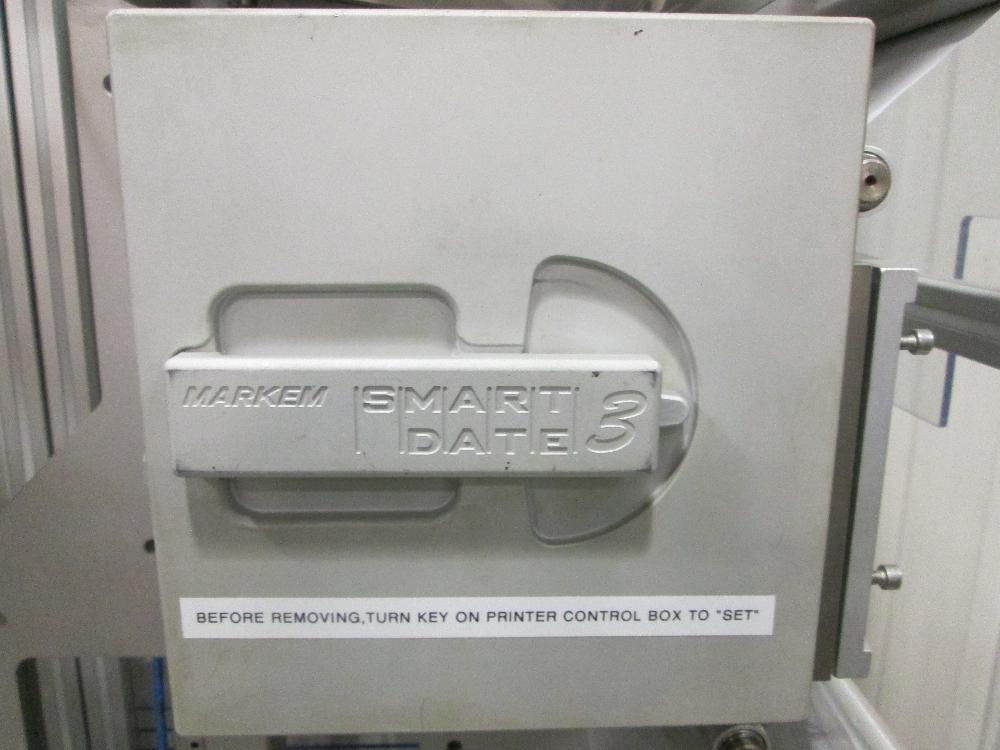 Pentapack EAS UD600/4 Blister Machine