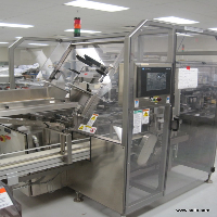 MGS Advantage Case Packer