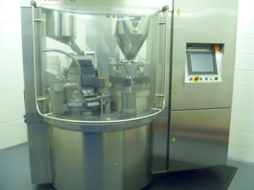 Bosch GKF 2500 Encapsulator