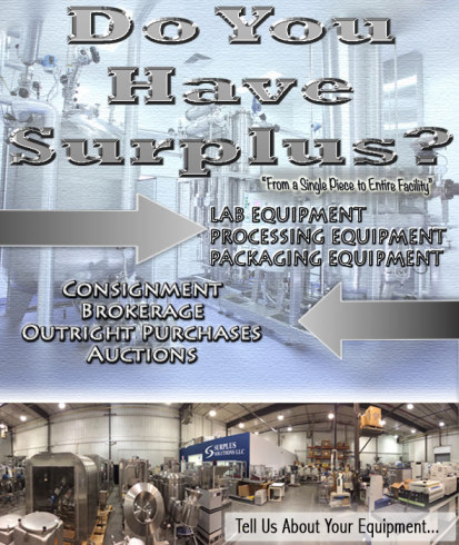 Got Surplus?