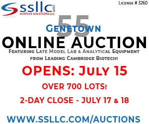SSLLC Genetown 55