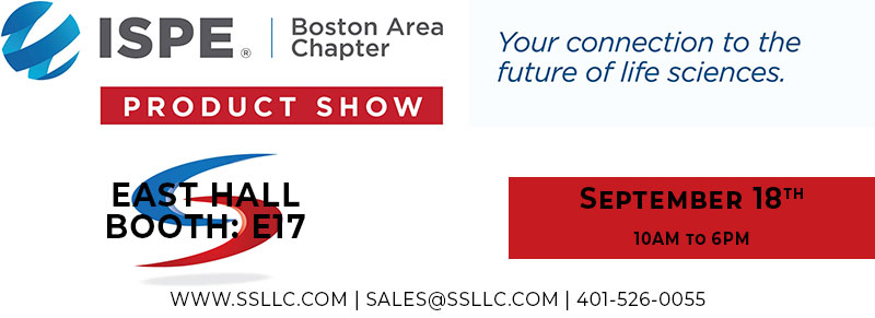 28th Annual ISPE Boston Product Show
