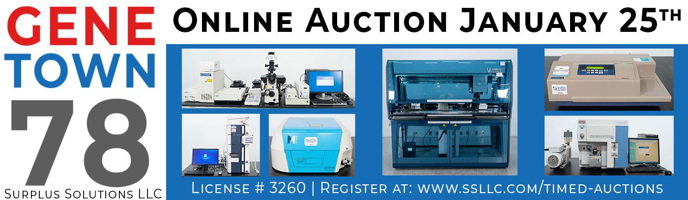 Online Auction  | GT78