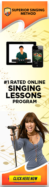 Superior Singing Method - Online Singing Course