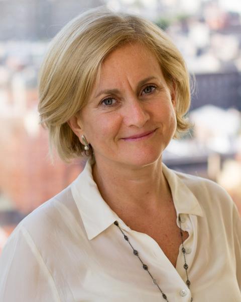 Sarah Burd-Sharps