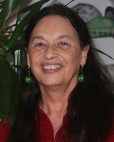 Nina McCoy