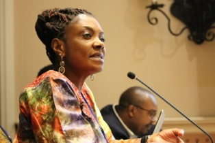 African dissertation series