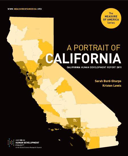 A Portrait of California