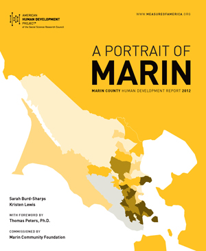 A Portrait of Marin