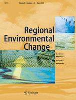 Rural Organizations and Adaptation to Climate Change and Variability in Rural Kenya