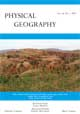 Climate Extremes in the United States: Recent Research by Physical Geographers