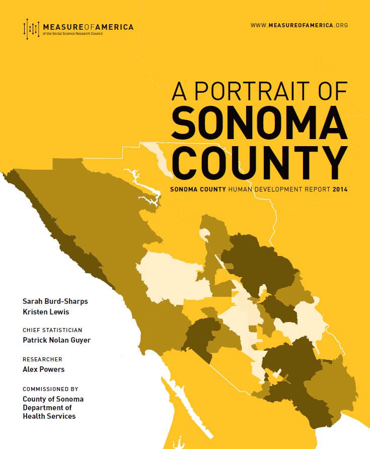 A Portrait of Sonoma County