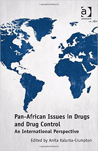 Drugs and Drug Control in Brazil