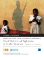 Methods and Systems for the Assessment and Monitoring of Sexual Violence and Exploitation in Conflict Situations