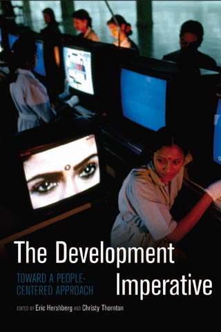 The Dissertation Proposal Development Fellowship (DPDF)