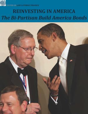 Reinvesting in America: The Bi-Partisan Build America Bonds