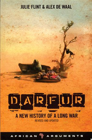 Darfur: A New History of a Long War (revised and updated)