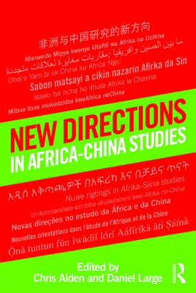 China-Africa Peace Fellowship | Social Science Research Council