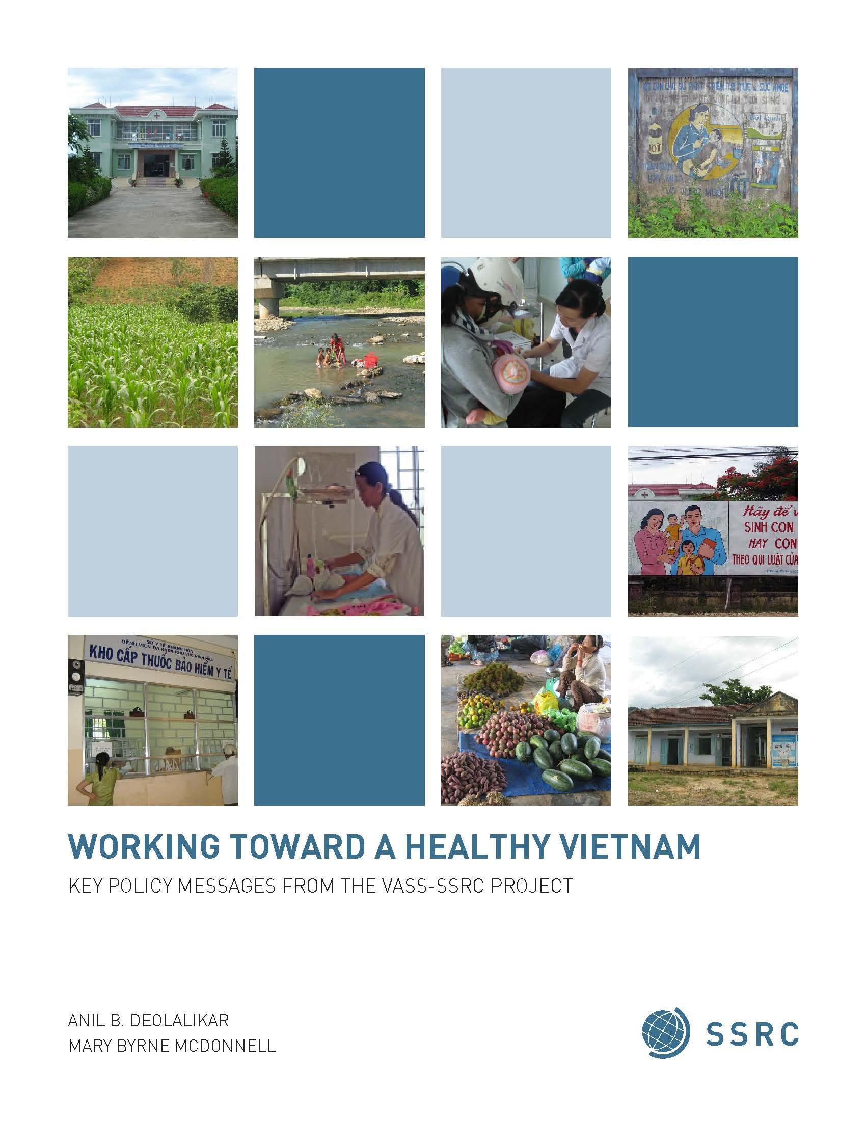 Vietnam Program | Social Science Research Council (SSRC) | Brooklyn