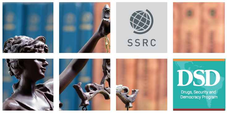 Drug Courts in the Americas | Social Science Research