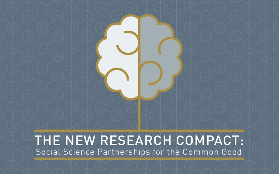 To Secure Knowledge Social Science Partnerships For The Common Good