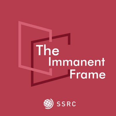 the immanent frame secularism religion and the public sphere