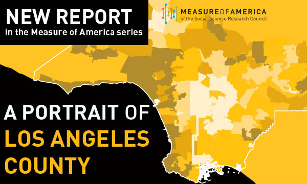 A PORTRAIT OF LOS ANGELES COUNTY