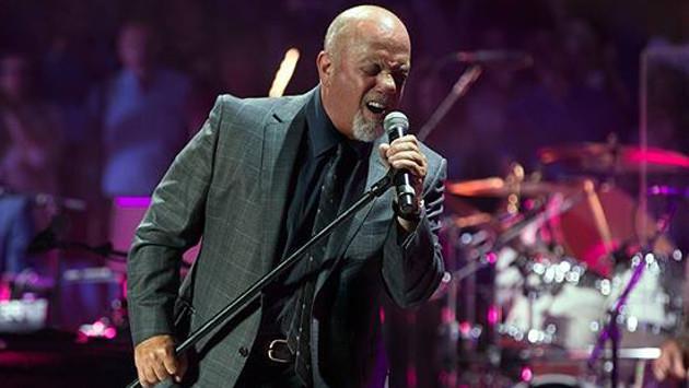 Billy Joel en Madison Square Garden