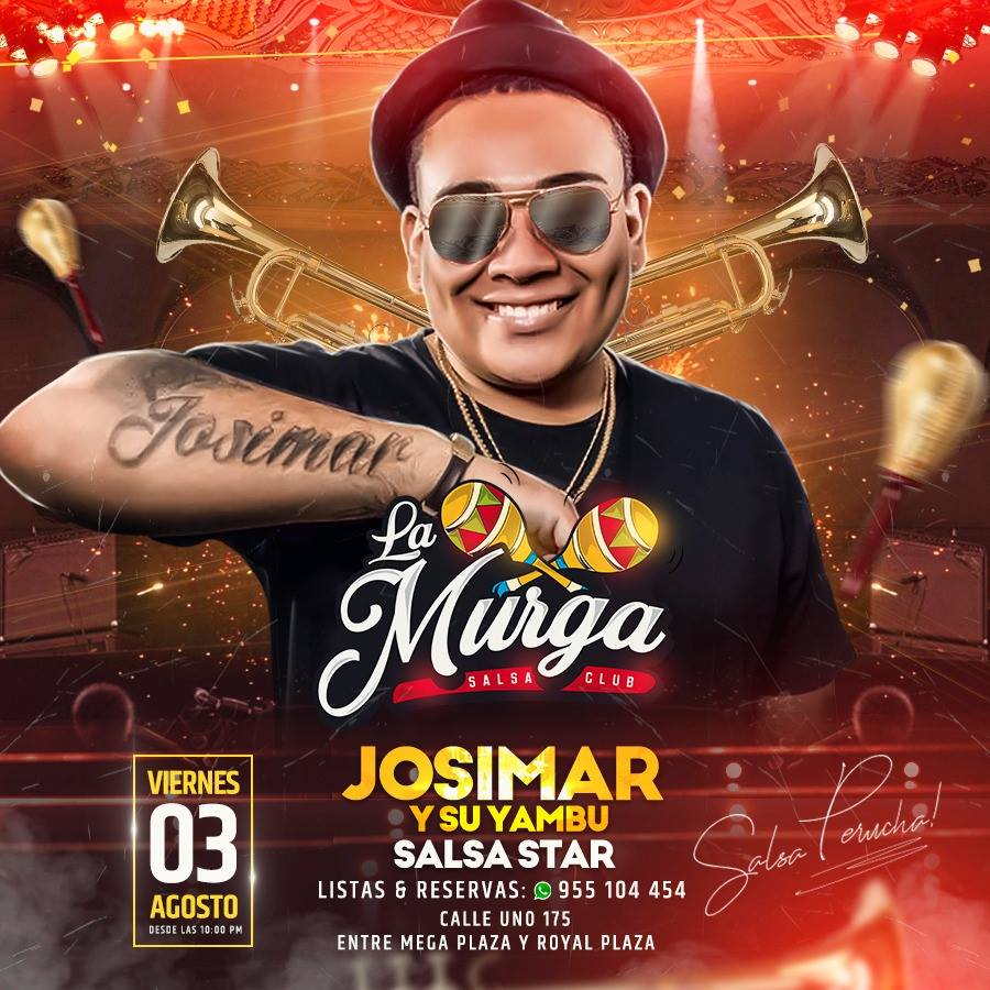 Josimar y su Yambú, Salsa Star
